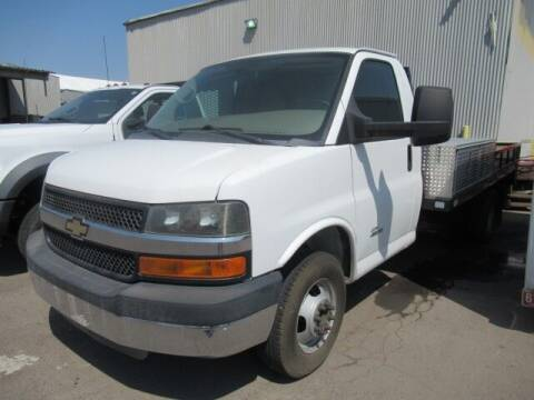 2014 Chevrolet Express Cutaway for sale at Autos by Jeff Tempe in Tempe AZ