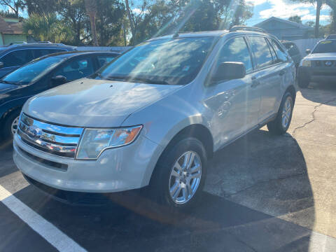 2007 Ford Edge for sale at Riviera Auto Sales South in Daytona Beach FL