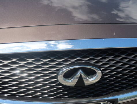 2015 Infiniti Q50 for sale at Southern Auto Solutions - BMW of South Atlanta in Marietta GA
