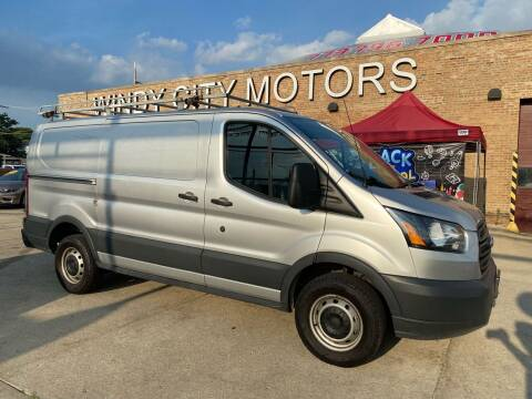 2015 Ford Transit Cargo for sale at Windy City Motors in Chicago IL