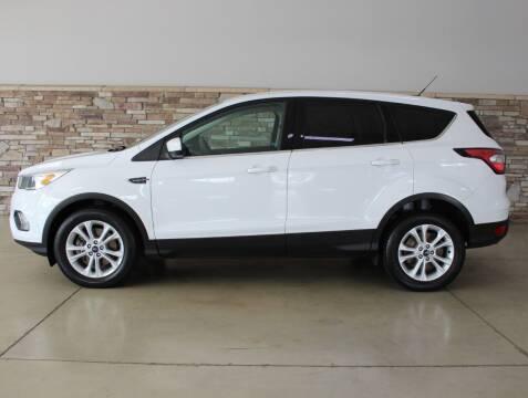 2017 Ford Escape for sale at Bud & Doug Walters Auto Sales in Kalamazoo MI