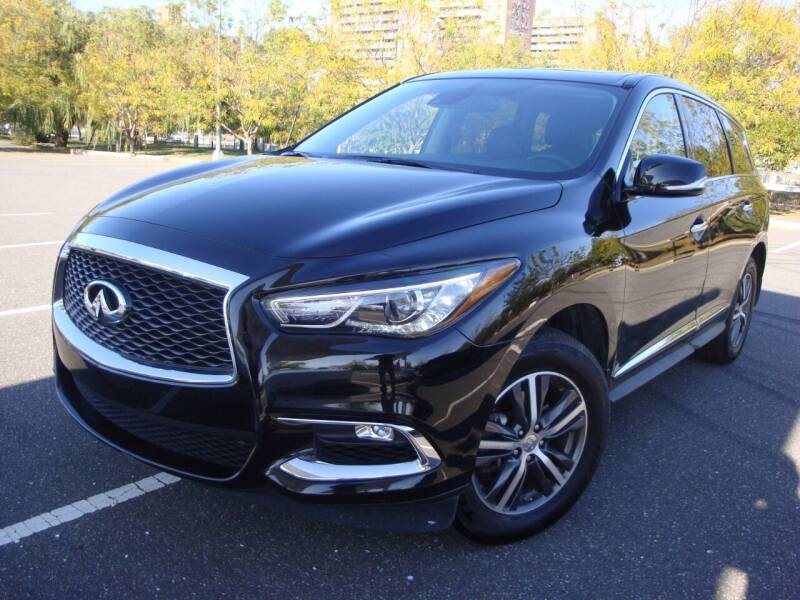 2019 Infiniti QX60 for sale at Cars Trader in Brooklyn NY