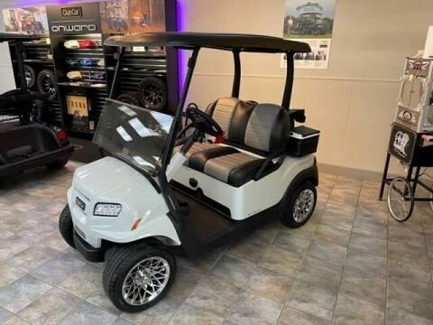 2021 Club Car Onward Electric Golf Car for sale at METRO GOLF CARS INC in Fort Worth TX