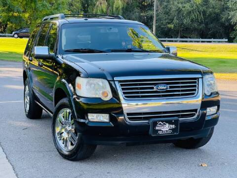 2010 Ford Explorer for sale at Boise Auto Group in Boise ID