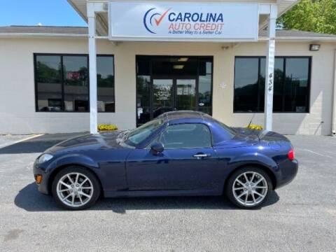 2010 Mazda MX-5 Miata for sale at Carolina Auto Credit in Youngsville NC