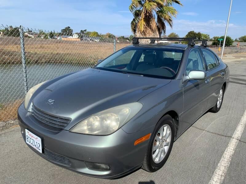 2004 Lexus ES 330 for sale at Citi Trading LP in Newark CA