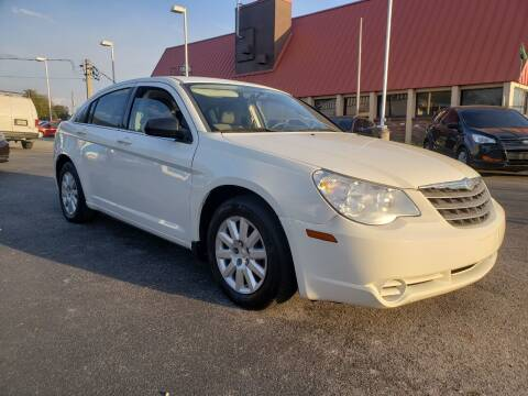 2010 Chrysler Sebring for sale at City Automotive Center in Orlando FL
