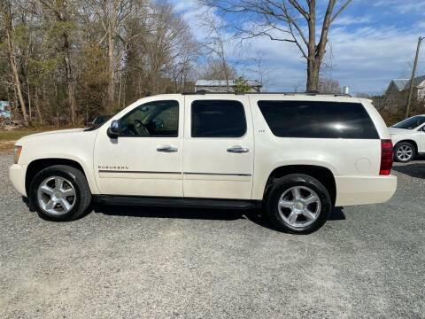 2011 Chevrolet Suburban for sale at Venable & Son Auto Sales in Walnut Cove NC