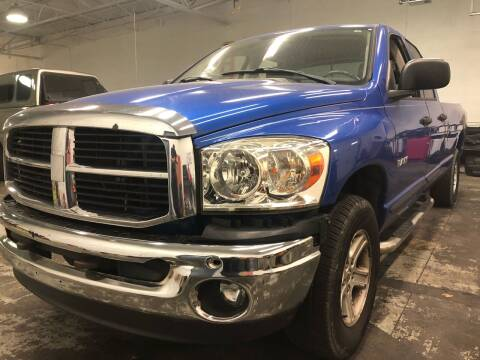 2008 Dodge Ram Pickup 1500 for sale at Paley Auto Group in Columbus OH