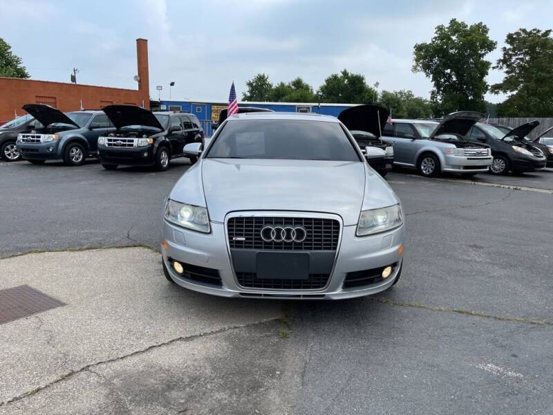 2008 Audi A6 for sale in Indianapolis, IN