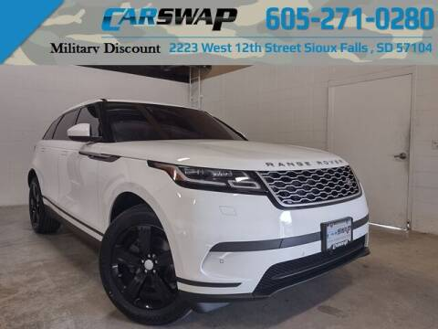 2020 Land Rover Range Rover Velar for sale at CarSwap in Sioux Falls SD