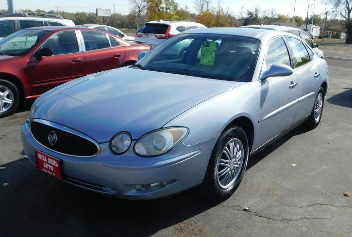 2006 Buick LaCrosse for sale at Will Deal Auto & Rv Sales in Great Falls MT