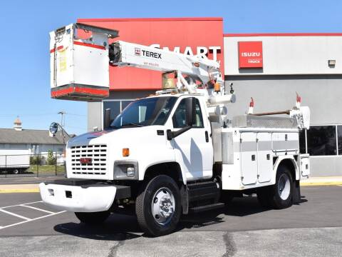 2008 GMC C7500 for sale at Trucksmart Isuzu in Morrisville PA