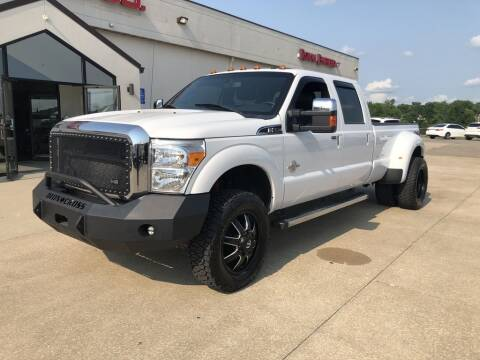 2016 Ford F-350 Super Duty for sale at Head Motor Company - Head Indian Motorcycle in Columbia MO
