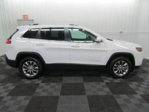 2019 Jeep Cherokee for sale at Michigan Credit Kings in South Haven MI