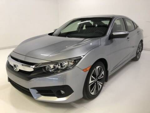 2018 Honda Civic for sale at Autos by Jeff in Peoria AZ