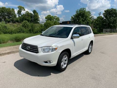 2010 Toyota Highlander for sale at Abe's Auto LLC in Lexington KY