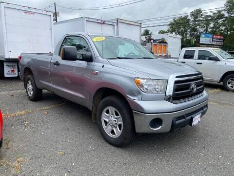 2010 Toyota Tundra for sale at Payless Car Sales of Linden in Linden NJ