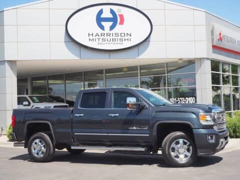 2019 GMC Sierra 3500HD for sale at Harrison Imports in Sandy UT