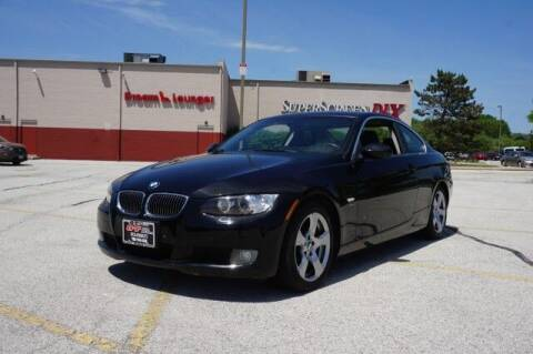 2009 BMW 3 Series for sale at O T AUTO SALES in Chicago Heights IL