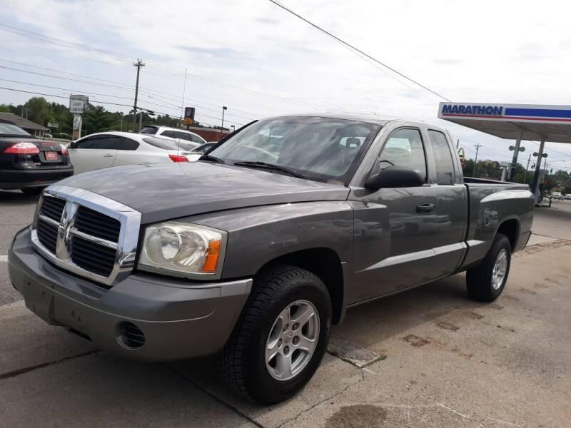 2005 Dodge Dakota for sale at 1A Auto Mart Inc in Smyrna TN