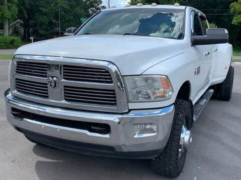 2010 Dodge Ram Pickup 3500 for sale at Consumer Auto Credit in Tampa FL