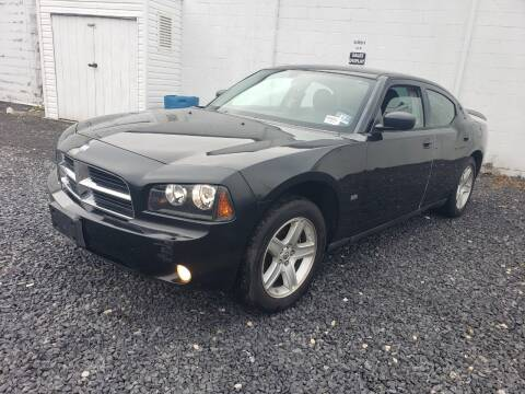 2009 Dodge Charger for sale at CRS 1 LLC in Lakewood NJ