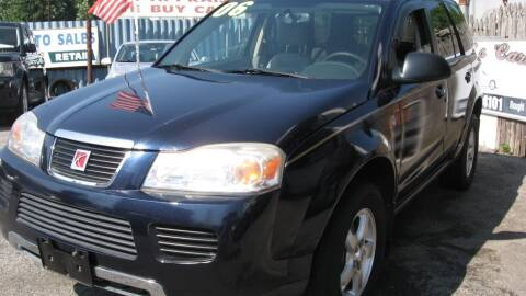 2006 Saturn Vue for sale at JERRY'S AUTO SALES in Staten Island NY
