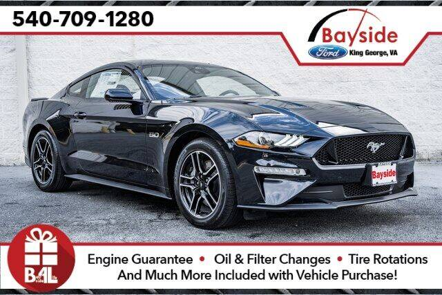 2021 Ford Mustang for sale in King George, VA