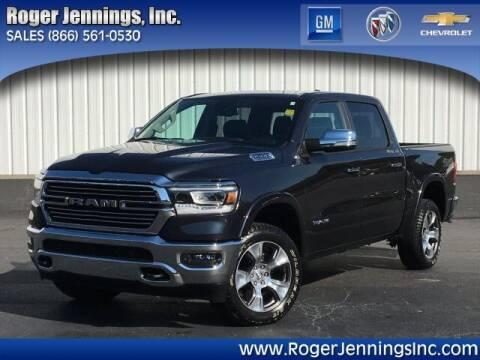2020 RAM Ram Pickup 1500 for sale at ROGER JENNINGS INC in Hillsboro IL