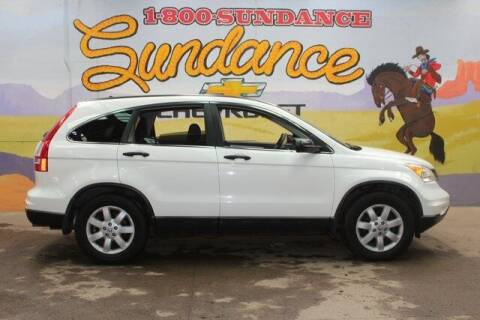 2011 Honda CR-V for sale at Sundance Chevrolet in Grand Ledge MI