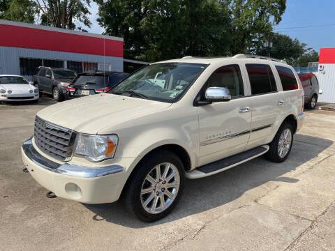 2009 Chrysler Aspen for sale at Baton Rouge Auto Sales in Baton Rouge LA