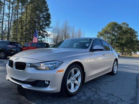2014 BMW 3 Series for sale at Airbase Auto Sales in Cabot AR