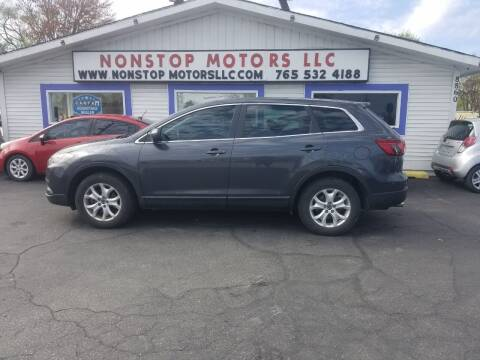 2013 Mazda CX-9 for sale at Nonstop Motors in Indianapolis IN