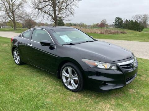 2011 Honda Accord for sale at Good Value Cars Inc in Norristown PA
