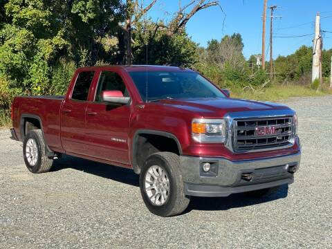 2014 GMC Sierra 1500 for sale at Charlie's Used Cars in Thomasville NC