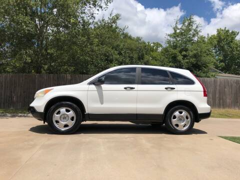 2008 Honda CR-V for sale at H3 Auto Group in Huntsville TX
