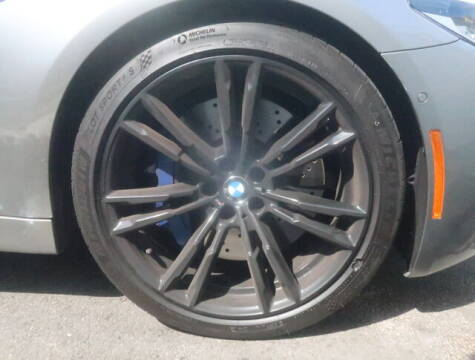 2019 BMW M5 for sale at Southern Auto Solutions - BMW of South Atlanta in Marietta GA