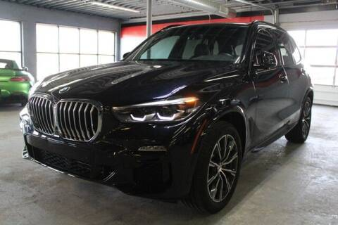 2020 BMW X5 for sale at Road Runner Auto Sales WAYNE in Wayne MI