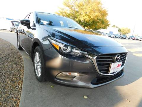 2018 Mazda MAZDA3 for sale at AP Auto Brokers in Longmont CO