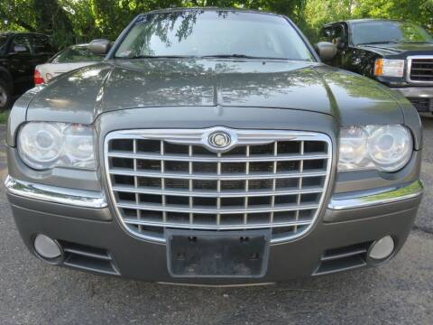 2008 Chrysler 300 for sale at US Auto in Pennsauken NJ