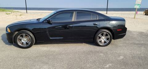 2013 Dodge Charger for sale at American Family Auto LLC in Bude MS