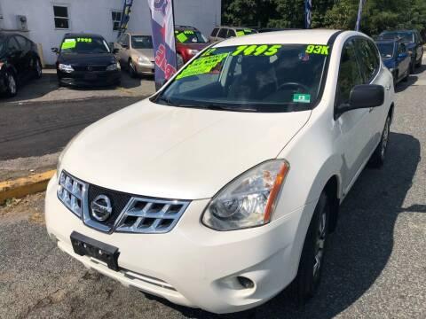 2012 Nissan Rogue for sale at Washington Auto Repair in Washington NJ