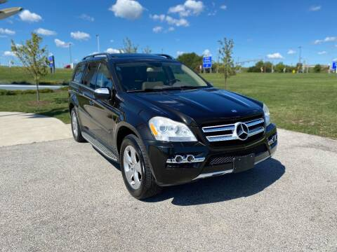 2010 Mercedes-Benz GL-Class for sale at Airport Motors in Saint Francis WI