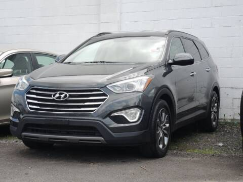 2014 Hyundai Santa Fe for sale at My Car Auto Sales in Lakewood NJ