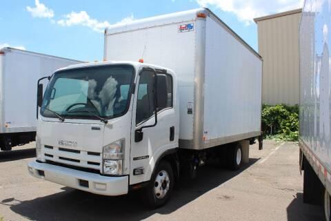 2013 Isuzu NPR HD for sale at Advanced Truck in Hartford CT