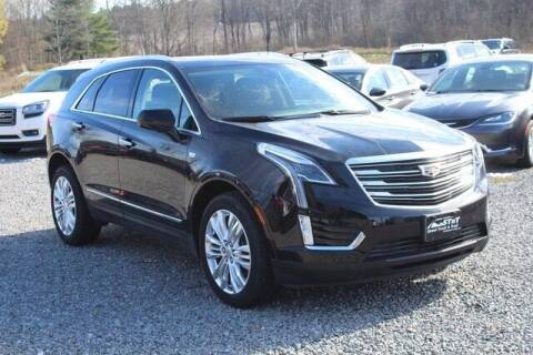 2019 Cadillac XT5 for sale at Street Track n Trail - Vehicles in Conneaut Lake PA
