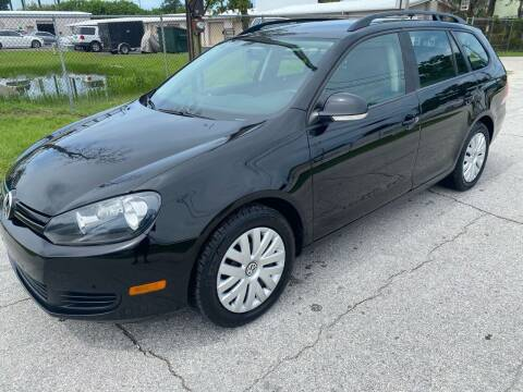 2013 Volkswagen Jetta for sale at Ultimate Autos of Tampa Bay LLC in Largo FL