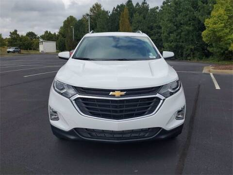 2020 Chevrolet Equinox for sale at Southern Auto Solutions - Lou Sobh Honda in Marietta GA
