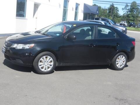 2012 Kia Forte for sale at Price Auto Sales 2 in Concord NH